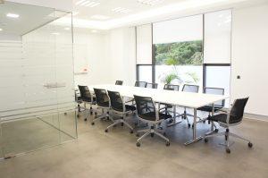 alquiler salas de reuniones en Madrid
