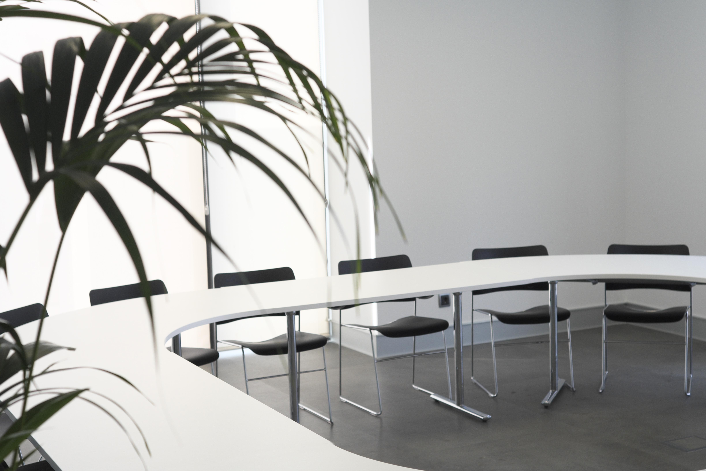 La calidad del aire en las oficinas compartidas