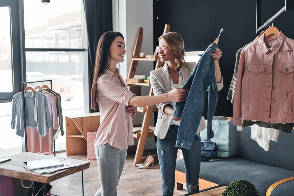 ¿Qué es un showroom y cómo puede ayudarte a aumentar las ventas?