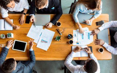 Cómo organizar una formación de diez para tus empleados