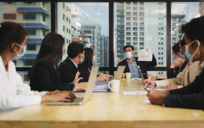 Conoce las ventajas de alquilar una sala para organizar los eventos de tu empresa